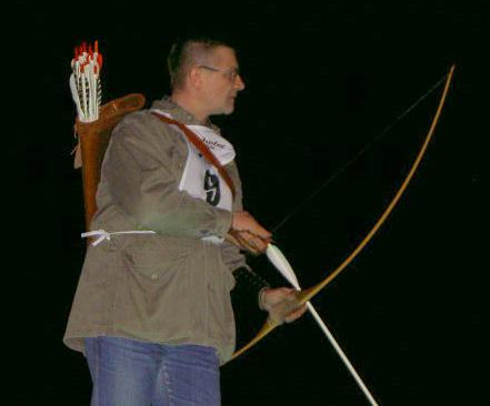 Screenhunter Nightshot mit Wolfgang Ambros - Waidring Tirol, 2008