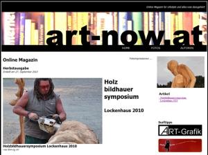 Online Magazin für Lifestyle und alles was dazugehört: Kunst & Kultur, Buch & Literatur, Musik, Film, Essen & Trinken, Garten, Reisen und Sport