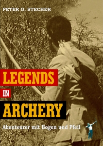 Legends in Archery: Abenteurer mit Bogen und Pfeil