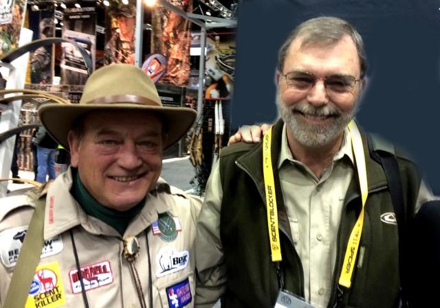 Byron Ferguson & Mike Goodman