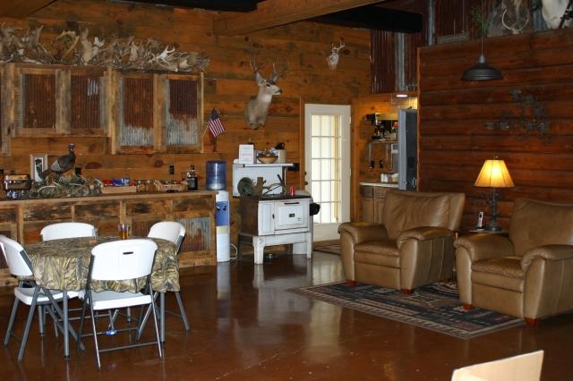 Goodman Ranch, Tennessee, Mike Goodman, by Peter O. Stecher, 2011