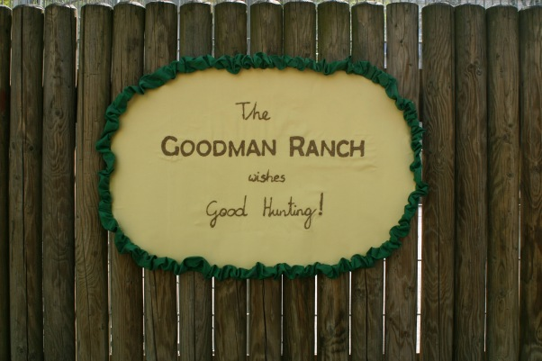 "Wall Hanging, ""Goodman Ranch"" by Sabine Burg,Textile Visions5.5, 2011, by Peter O. Stecher"