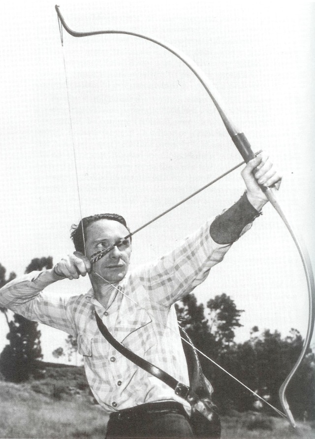 Legends in Archery - Frank Eicholz, Peter O. Stecher