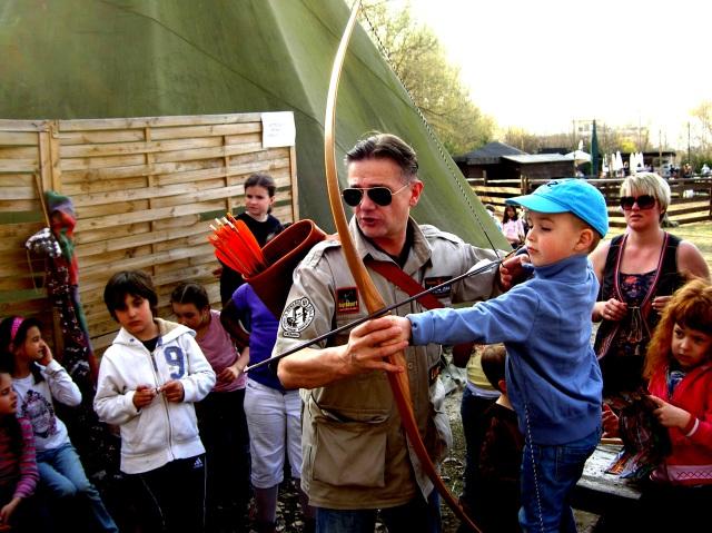 Vienna Kids Archery Academy