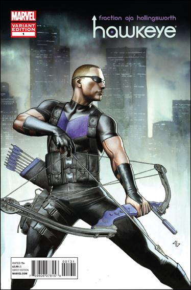Legends in Archery: Hawkeye in Marvel's The Avengers