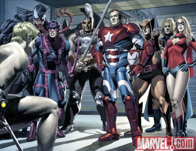 Avengers Hawkeye Archery