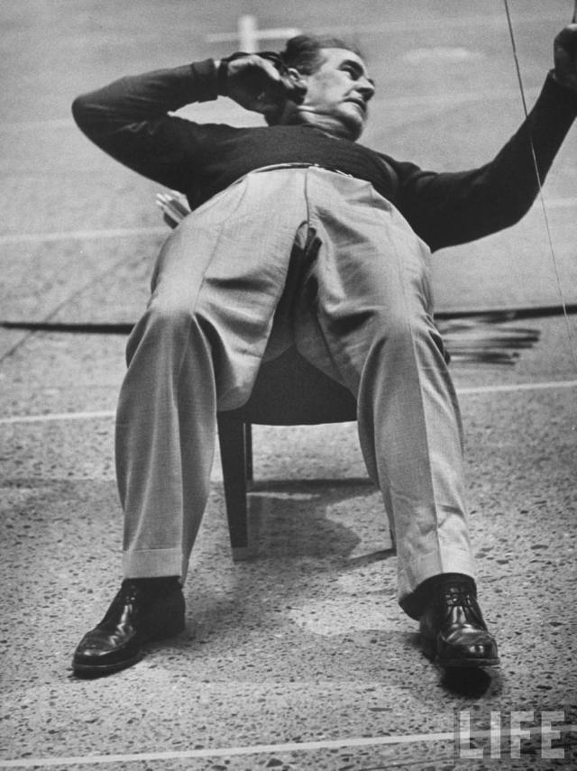 Mr. Howard Hill - #Archery - #Bogensport Classics