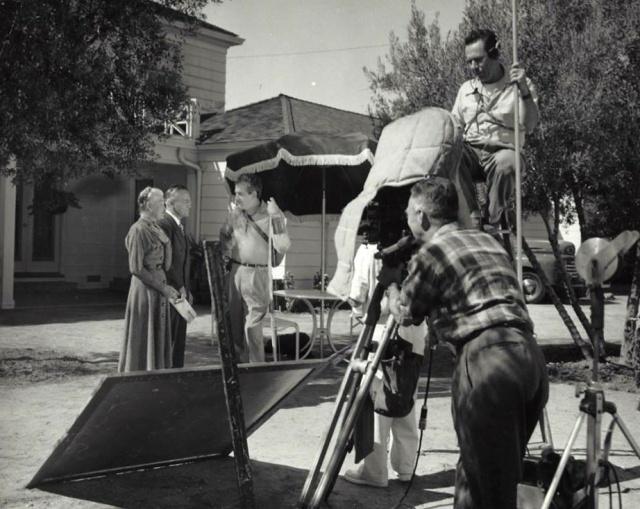 Howard Hill - World's Greatest Archer, at Warner Bros. Studios.