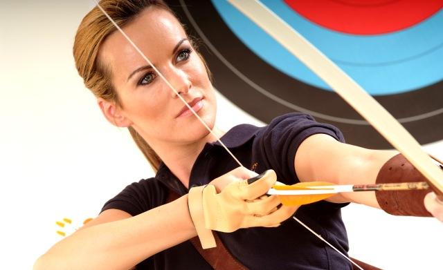 Bogenschießen in Wien - Bogenschießen lernen