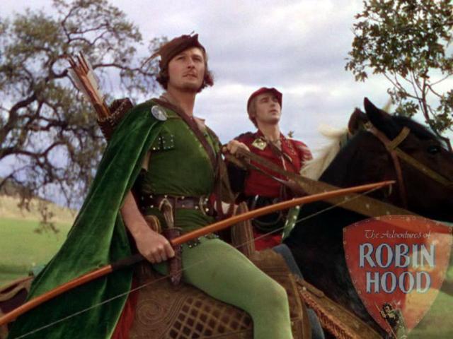 Robin Hood - Archery & Fun