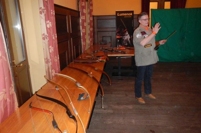 Bogen & Pfeil-Basics  - Bogenschieß-Seminar auf Schloss Mauer