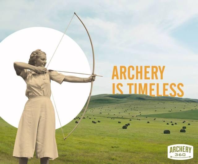 Archery is Timeless - Bogenschießen in Wien - Bogenschießen lernen