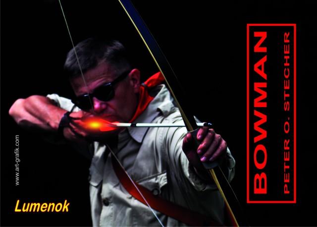 弓人 Bowman