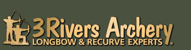 Legends in Archery at 3Rivers available!