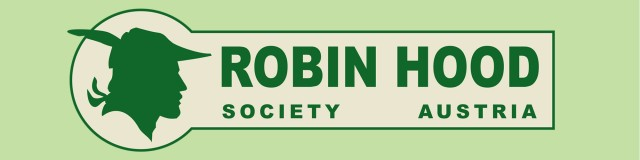 ROBIN HOOD SOCIETY FOUNDED IN AUSTRIA