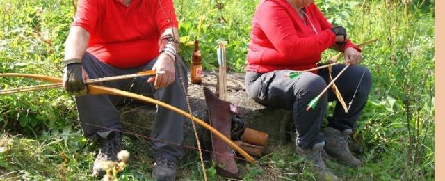 Sicherheit im Bogensport: Alkohol auf Bogensport-Events & Schießstätten