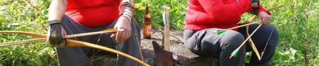 Sicherheit im Bogensport: Alkohol auf Bogensport-Events & Schießstätten laut ÖBSV