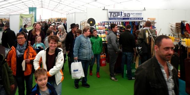 Bayern-Bow Landshut 2015 Bogensport, Jagd, Fisch & Natur