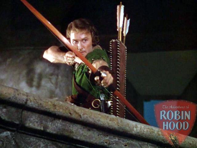 Rückenköcher/Backquiver -  a Legend in Archery?