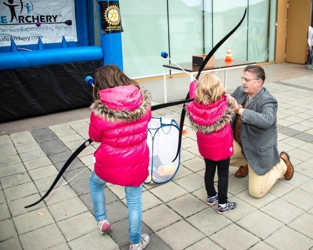 """Charity-Event """"Roter Sturm & Kastanien"""" des Rotary-Club Oberpullendorf in Deutschkreutz, Fotos von Franz Pentek, 2015"""