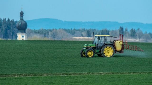 Monsanto, Glyphosat und die Landwirte