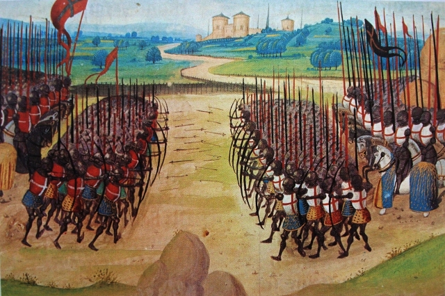 The Longbow and the Battle of Agincourt: Myths and Misconceptions