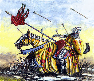 The Longbow and the Battle of Agincourt-Myths and Misconceptions