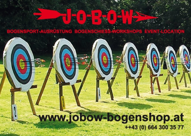 JOBOW BOGENSHOP - Bowman-Basics - Bogenschießen in Köszegzerdahely