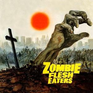"""Poor Bowman's Small Game and Roving Head - """"Zombie Slasher"""" - Günstige Pfeilspitze für Roving und Stumpshooting"""