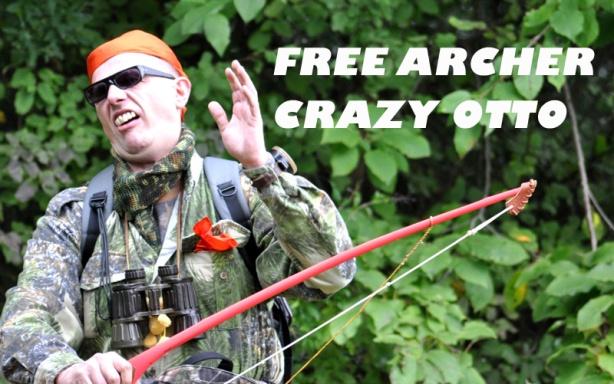 Free Archer Crazy Otto