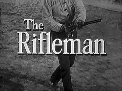 The Rifleman' 1955 - Edited
