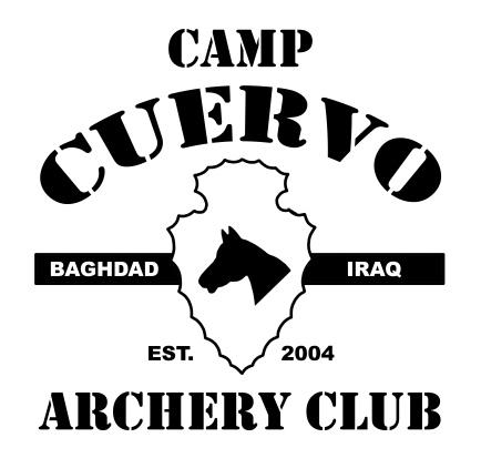CAMP CUERVO ARCHERY CLUB