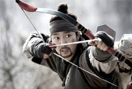 Archery Tricks in War of the Arrows